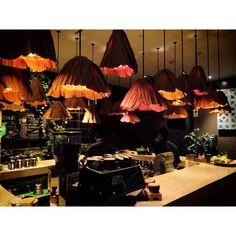 Comida amazonica en #amaz Un must en Lima #lima #peru #peruvianfood #amazonas #vacations #foodporn #gourmet #tourist #travelling #instagood #ilovetravelling by victor_yoshi
