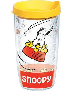 Home & Garden Brilliant Peanuts Snoopy Melamine Tumbler Set Animation Art & Characters