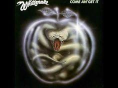 Whitesnake - Come An' Get It (FULL ALBUM)