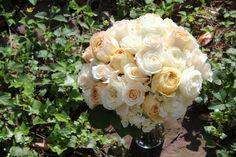 bouquets for a Twigs Bride in Greenville, SC