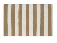 Au Natural Rectangle Dhurrie Woven Rug