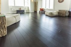 BMS:  Bamboo flooring (FSC, low formaldehyde) from Teragren
