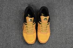 premium selection 32870 98a47 Men  s Nike Air Max 2017 KPU Shoes Shoes Gold Black