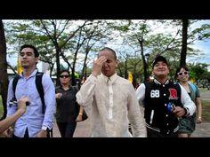 Opo Pinoy Style (Filipino Oppa Gangnam Style Parody)  Mahalo Janice B. for sharing the FUN!  LOVE Mikey Bustos