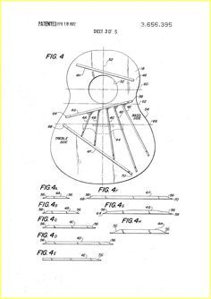 Ovation guitar construction 1970 patent guitar pinterest ovation guitar construction 1970 patent ovationguitars cheapraybanclubmaster Images