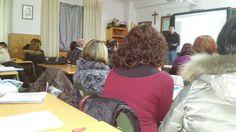 Colexio Marista Lugo @maristaslugo Cambio metodológico. Equipos de oyentes. #compostelaenruta #lugoenruta