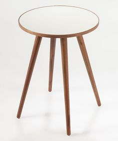 Look at this The Sputnik Side Table on #zulily today!