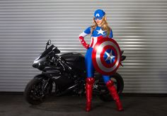 Best Cosplay Ever (This Week) - 07.09.12 - ComicsAlliance   Comic book culture, news, humor, commentary, and reviews