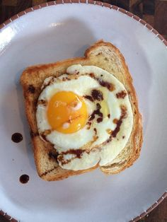 How to make Kaya Toast - coconut jam, eggs, and soy sauce.