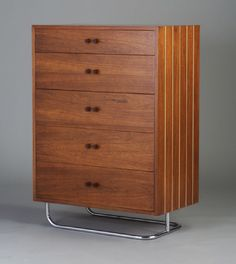 Etonnant Cabinets, Pair By Gilbert Rohde For Herman Miller | Gilbert Ou0027sullivan,  Herman Miller And Antiques