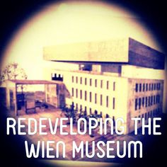 Check out the latest blogpost for the most up to date information about the redevelopment of the @wienmuseum link is the in the bio.  #Wien #WienMuseumNeu #WienMuseum #Vienna #history #museum #karlsplatz #museumarchitecture #extension #exhibition #architecture #Austria #österreich