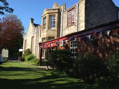 Atholl Arms Hotel In Pitlochry