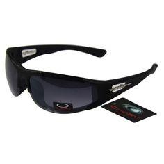 Oakley Men'S Sunglasses Black Lens Black Frames-10871