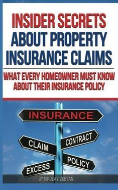 This book provides information about property insurance claim process by Licensed Public Adjuster who has first hand knowledge and experience by helping the home and business owners in the claim process. Insurance claim is difficult process to follow. Many factors come to play : the policy, type... more details available at https://insurance-books.bestselleroutlets.com/uncategorized/product-review-for-insider-secrets-about-property-insurance-claims-what-every-homeowner-must-k