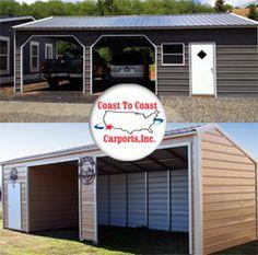 23 Best Custom Metal Buildings Ideas Custom Metal Buildings Metal Buildings Coast To Coast Carports