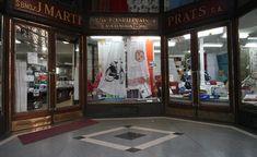 La tienda'vintage' más grande de Europa abre en Madrid, se llamaráVintalogy y se convertirá en el establecimiento de segunda mano más grande de Europa.