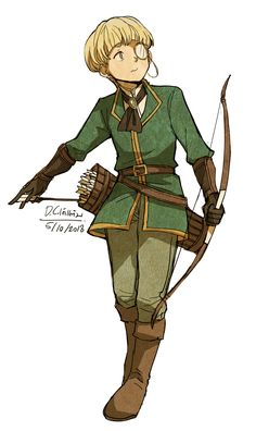 more nintendo character in Fire emblem style! Jeff as Archer…. V Games, Cute Games, Nintendo Characters, D D Characters, Mother 3, Mother Games, Create Your Own Adventure, Otaku, Cool Sketches
