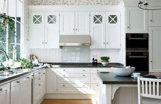 Landlord-Living | Nordische Landhausküchen