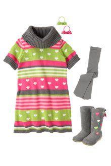 Sweet For Winter  gymboree