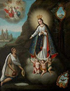 Santa Virgen de Ocotlán