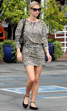 Nicky Hilton Los Angeles March 22 2014