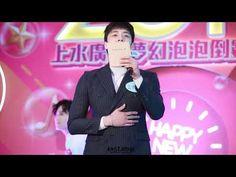 YouTube [ SUNG HOON ] 20171231 #成勛 #SungHoon #성훈 OST You're the World of Me at Landmark north HONG KONG Sung Hoon Bang 성훈