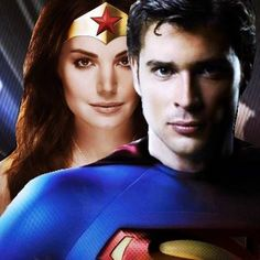 Clark Kent Lois Lane, Smallville, Fictional Characters, Fantasy Characters