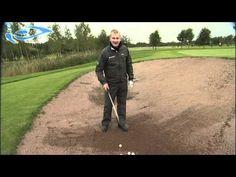 Elixir - Golf - Pelko pois bunkkerissa - Pidempi bunkkerilyönti. How to get the ball out of a bunker easily.