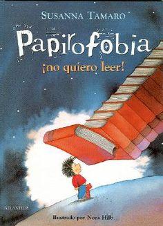 Susanna Tamaro. Papirofobia