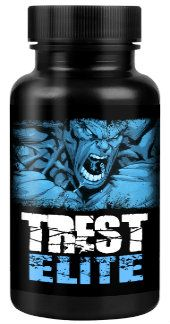 Trest Elite Focused Nutrition | Bodyconscious uk