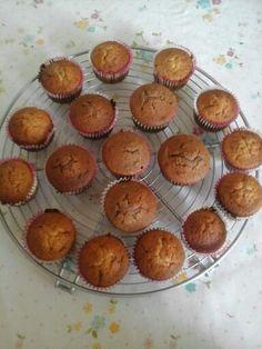 Lekkere cakjes om te maken en simpel
