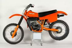 1980 can am MX-6 bombardier