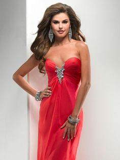 Possible dress for Ring Dance? =]