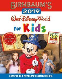 Read Birnbaum Guides's book Birnbaum's 2019 Walt Disney World for Kids (Birnbaum Guides). Published on by Disney Editions. Disney World Guide, Disney World Parks, Walt Disney World Vacations, Disney World Tips And Tricks, Disney Trips, Disney Jr, Disneyland Trip, Disney Ideas, Disney Cruise
