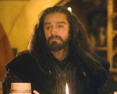 Why so sad, Thorin?