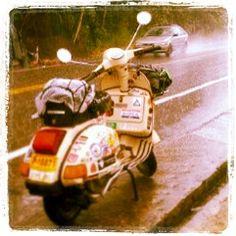 Viajando #puyo #px200e #ecuador