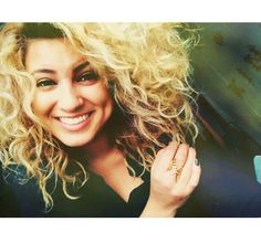 Tori Kelly. Love her