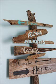 Missing Rivendell or Hobbiton Baby boy nursery, adventure themed nursery, children's literature nursery