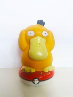 Psyduck Pokemon Nintendo 2000