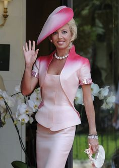 July 2011 Duchess of Castro - Italy