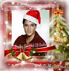 #Elvis Christmas