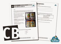 La Eduteca: TRABAJANDO LAS COMPETENCIAS   Los libros de consulta