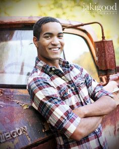 Senior Pictures for Guys with Trucks | TrAviS 2012 | Flickr - Photo Sharing!