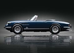 Ferarrie 330 GTS.........is there any alternative?