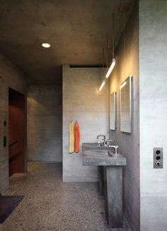 Home decoration live provides you a best bathroom lighting design system so that you can easily wash and shave over there.