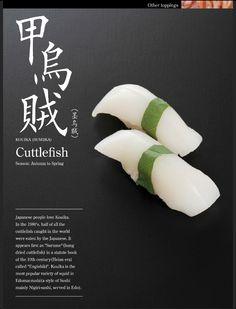 Furoshiki and Japan (Posts tagged 寿司) Sushi Ingredients, Sushi Japan, Taiwan Food, Food Japan, Japanese Food Sushi, Sushi Menu, Types Of Sushi, Sashimi Sushi, Taiwanese Cuisine