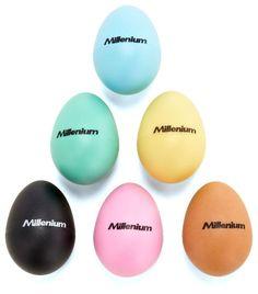 Millenium Egg Shaker - Thomann - available: www.thomann.de #percussion #instruments #Thomann #drums #eggshaker
