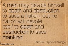 samuel taylor coleridge quotes - Google Search