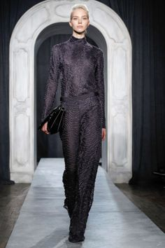 #JasonWu Fall 2014 Collection