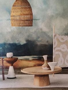 House and Garden UK April 2017 - Iva Polachova ceramics